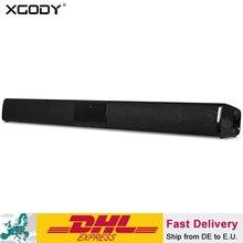 XGODY Саундбар ТВ BS-28A 21,6 дюймов беспроводной усилитель звука динамик enceinte bluetooth портативный puissant sans fil Caxia de som