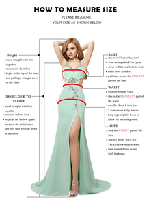 Image 4 - فستان سهرة شعبي بكتف واحد وأكمام طويلة موضة 2020 لون أحمر