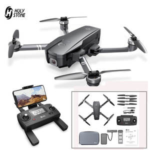 Holy Stone HS720 Foldable GPS Drone With 5G 4K FHD FOV 110° Wi-Fi Camera RC Quadcopter
