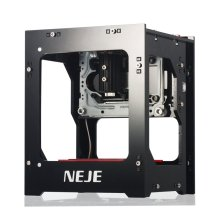 NEJE DK-8-KZ 1000/2000/3000mW Professional DIY Desktop Mini CNC Laser Engraver Cutter Engraving Wood Cutting Machine Router