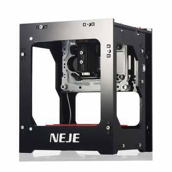 NEJE DK-8-KZ 1000/2000/3000mW Professional DIY Desktop Mini CNC Laser Engraver Cutter Engraving Wood Cutting Machine Router - DISCOUNT ITEM  25% OFF All Category