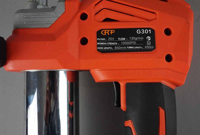 20V không dây 450ml điện chất lượng cao chống bắn dầu mỡ Lithium Pin miếng chắn dầu mỡ bếp có thể vừa vặn với Dewalt Pin