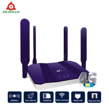 Unlocked 3g 4g Wifi Router Wireless Modem Wi-fi Lte Wi Fi Access Point Cpe Mobile Hotspot Outdoor Gigabit With A Slot Sim Card