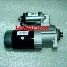 12V 15T стартер M2T50285 M2T50281 M2T53681 MM317600 LRS01145 для MITSUBISHI промышленный сенсорный