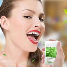 30 Ml Mouth Breath Air Freshener Spray Herbal Oral Fragrance