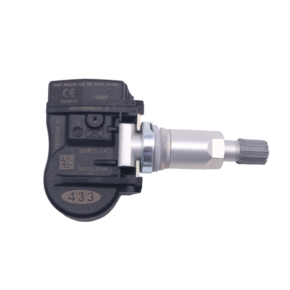 Tire Pressure Monitoring System Sensor TPMS 2008-2010 fits Chrysler Town Country