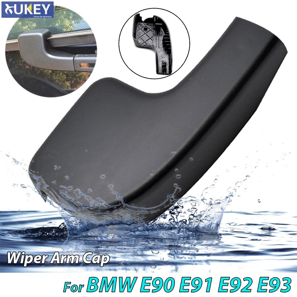 Fornt Windscreen Wiper Arm Head Nut Cap Cover For BMW 3 Series E90 E91 E92 E93 316i 318i 320i 320si 323i 325i 328i 330i 335i M3
