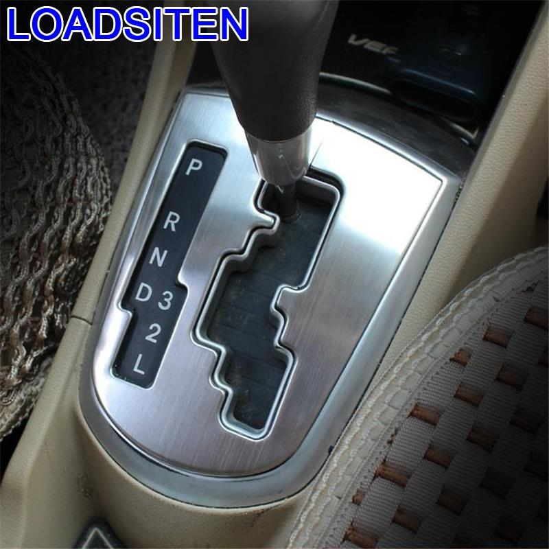 Automobile Automovil Auto Gear Steering Wheel Button Panel Interior Mouldings Trim Parts 10 11 12 13 14 15 16 FOR Hyundai Verna