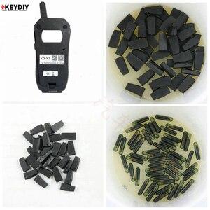 Image 1 - 10 Cái/lốc KD X2 KD 4C 4D 46 48 CN1 CN2 CN3 CN6 Nhân Bản Chip Transponder Cho KEYDIY KD X2 KD X2 lập Trình Chìa Khóa Phím KD Nhân Bản Chip