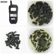 10pcs/lot KD-X2 KD 4C 4D 46 48 CN1 CN2 CN3 CN6 Car Key Clone Chip Transponder for KEYDIY KD X2 Key Programmer KD-X2 Clone Chip
