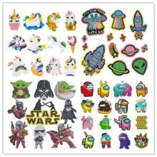 2021 New Outer Space 5D DIY Diamond Painting Stickers Cartoon Art Mosaic Stickers by Numbers Kits for Kids and Adults