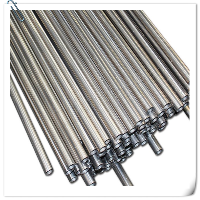 SS 304 Stainless Steel Pipe 15mm Outer Diameter ID 14mm 13mm 12mm 11mm 304 Stainless Steel Customized Product