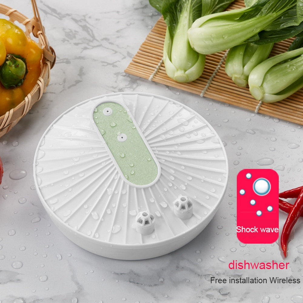 louça automática usb elétrico frutas legumes máquina