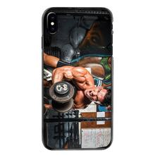 Caso saco de telefone jeremy buendia fitness sexy 2015mr. olympia para iphone 11 pro ipod touch 4 4S 5 5S 5c se 6 s 7 8 mais x xr xs max(China)