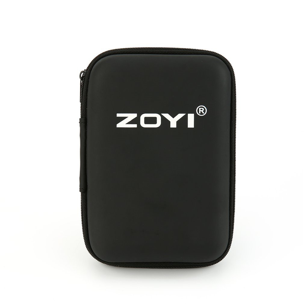 ZOYI Multimeter Handheld Package Tool Carry Bag Pockets Packs Organizer Hardware Multitester Meter Tester Bags 153 X 103 X 42mm