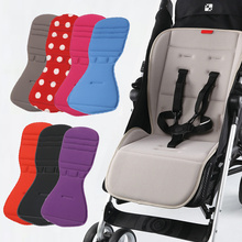 Baby Stroller Pad Mattress Mattress In A Stroller Kids Seat Protection Breathable Stroller Accessories Baby Accessory Mattress