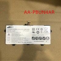 7.7V 39Wh NEW AA PBUN4AR Laptop Battery for Samsung NP900X5L NP900X5L NP940X3L NT901X5L BA43 00375A