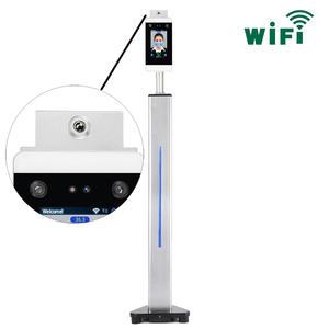 Access-Control-System Attendance Temperature-Measurement Facial-Recognition WIFI Face