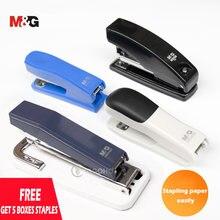 Горячая Распродажа стандартный степлер m & g на 25 листов для