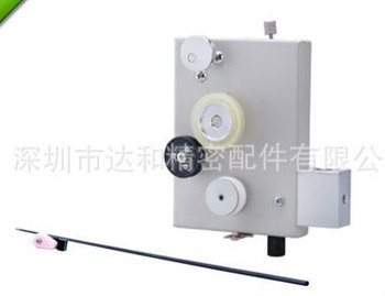 Magnetic Tensioner, Pay-off Frame and Tension Controller Mtb-03 for Fully Automatic Winding Machine