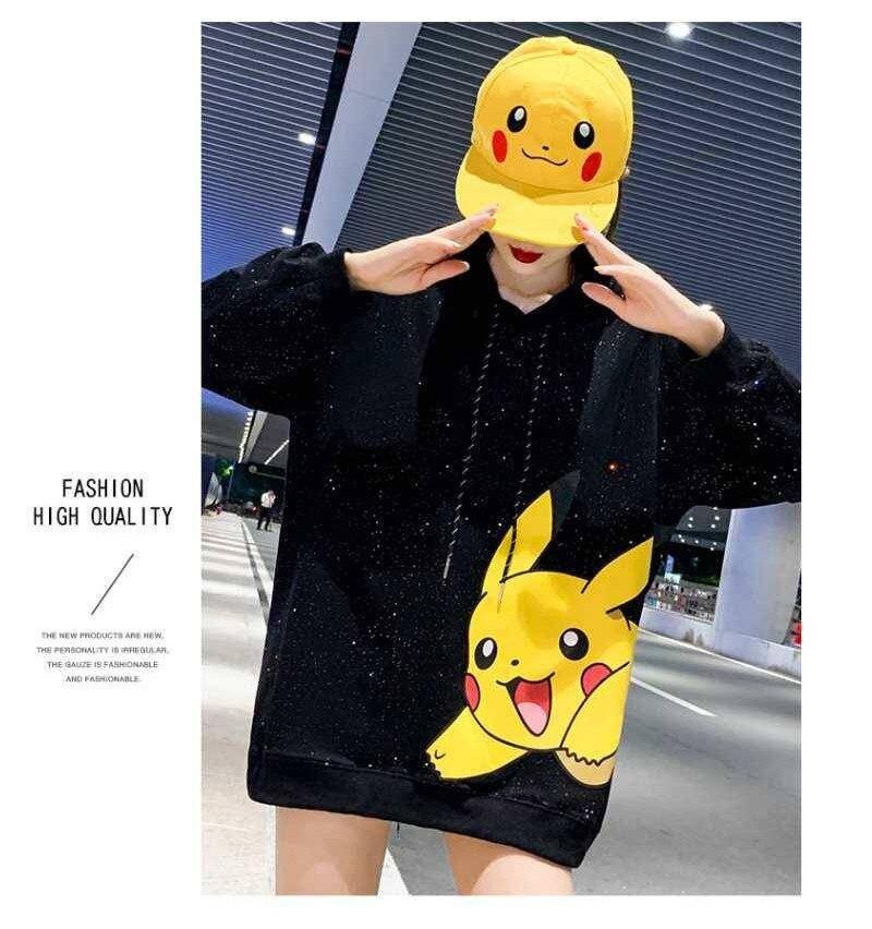 cute-kawaii-hoodies-pikachuu-font-b-pokemon-b-font-pocket-monsters-poketto-monsuta-women-casual-premium-shirt-long-sleeve-o-neck-students