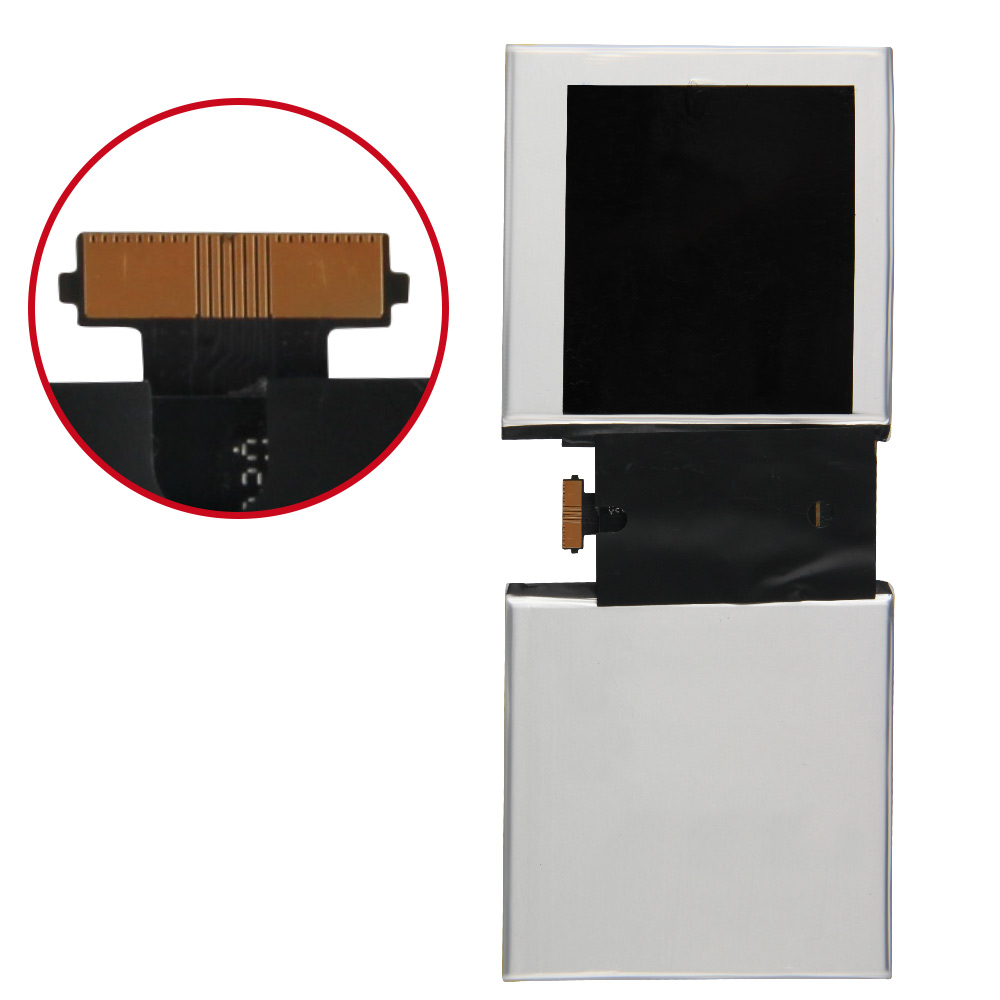 Купить оригинальный запасной аккумулятор 3411 мач g16qa043h для microsoft