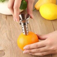 Бытовая мини-Соковыжималка из нержавеющей стали 304, ручная соковыжималка/инструменты для ручной работы, соковыжималка для фруктов, помощник по приготовлению пищи для кухни