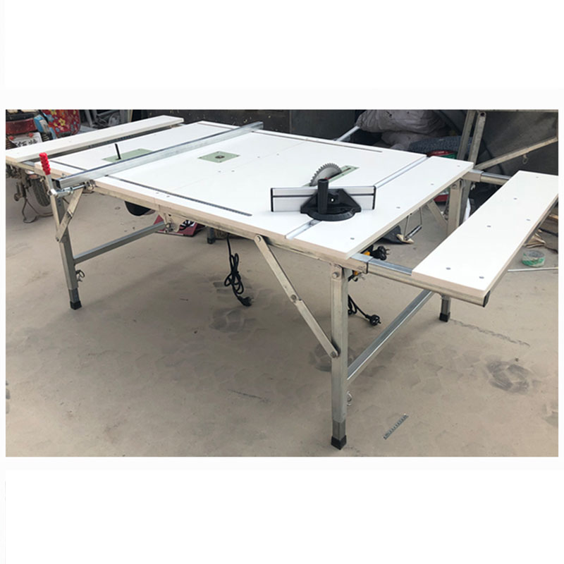 Woodworking Saw Table Small Multi-function Table Saw Precision Table Folding Saw Table Decoration Woodworking Table Saw