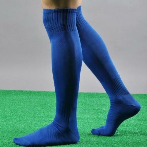Children Football Socks Boys Soccer Sock Men Sport Football Soccer Long Socks Above Over Knee High Sock Baseball Hockey