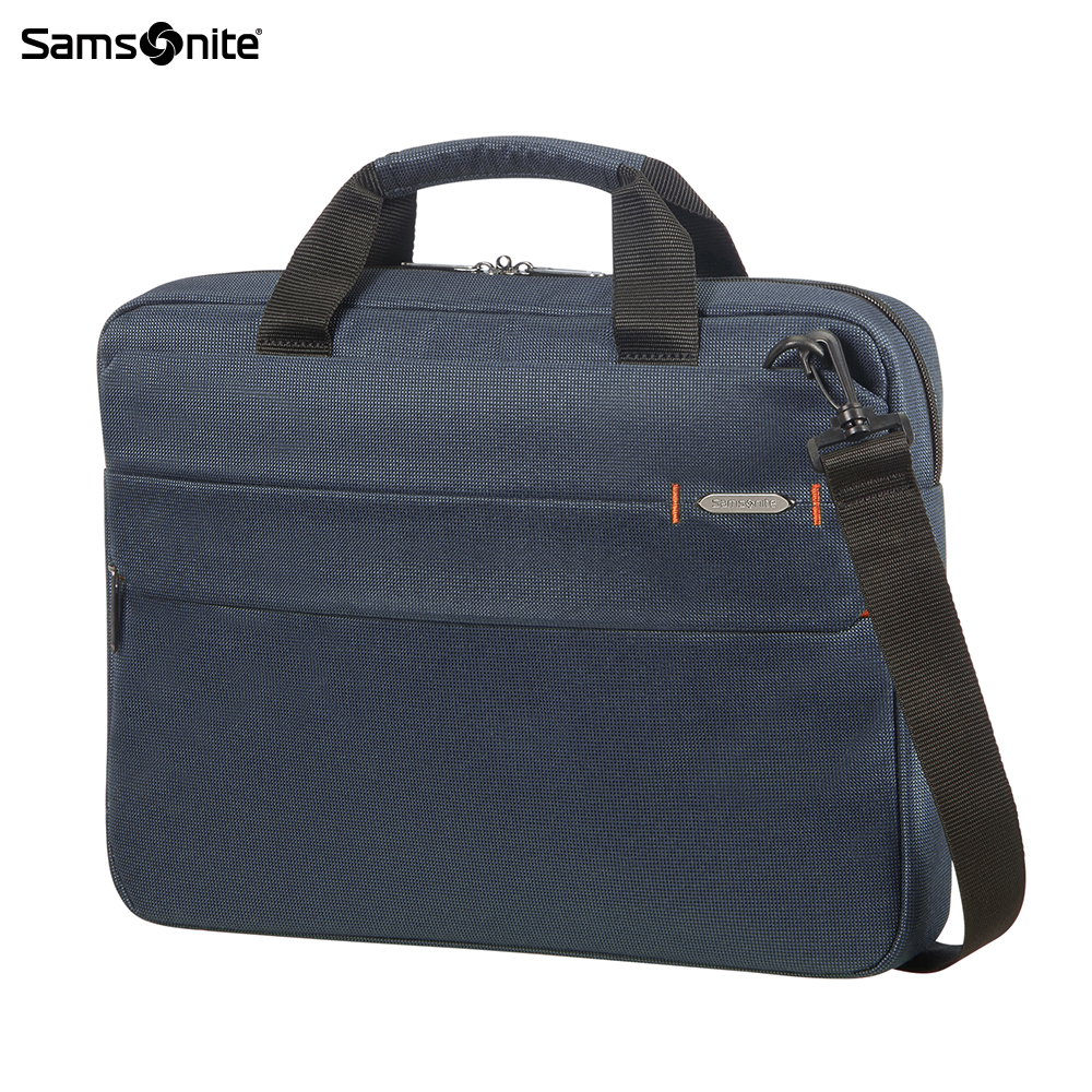 Фото - Laptop Bags & Cases Samsonite SAMCC800201 for laptop portfolio Accessories Computer Office a bag Men 2017 hot handbag women casual tote bag female large shoulder messenger bags high quality pu leather handbag with fur ball bolsa