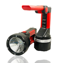 Portable 8W XM-L T6 LED Solar Flashlight Zoomable Torch 18650 USB Work Light 180° Inspection Lamp Red Flashing Emergency Lamp 2300lm searchlight 3 modes handheld xm l t6 zoomable rechargeable led portable spotlight 18650 flashlight torch lamp