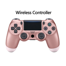 Bluetooth Wireless Gamepad Controller For PS4 Playstation 4 Console Control Joystick Controller For PS4 Dualshock 4 for ps4 wireless bluetooth controller for play station 4 joystick wireless console for dualshock gamepad for sony ps4 for ps3