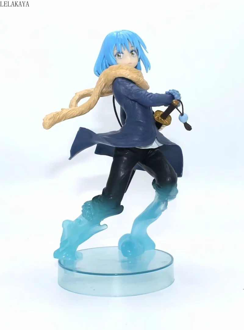 Anime That Time I Got Reincarnated as a Slime Rimuru Tempest 1067# Figure NoBox