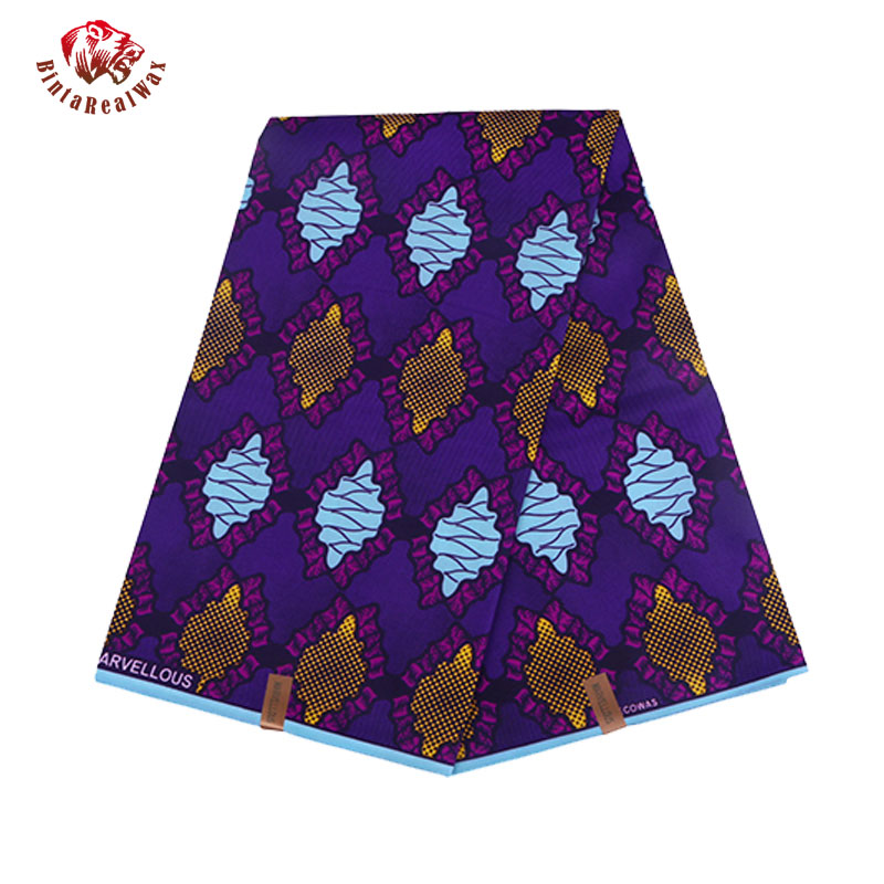 Ankara-African-Polyester-Wax-Prints-Fabric-new-bintarealWax-High-Quality-6-yards-African-Fabric-for-Party