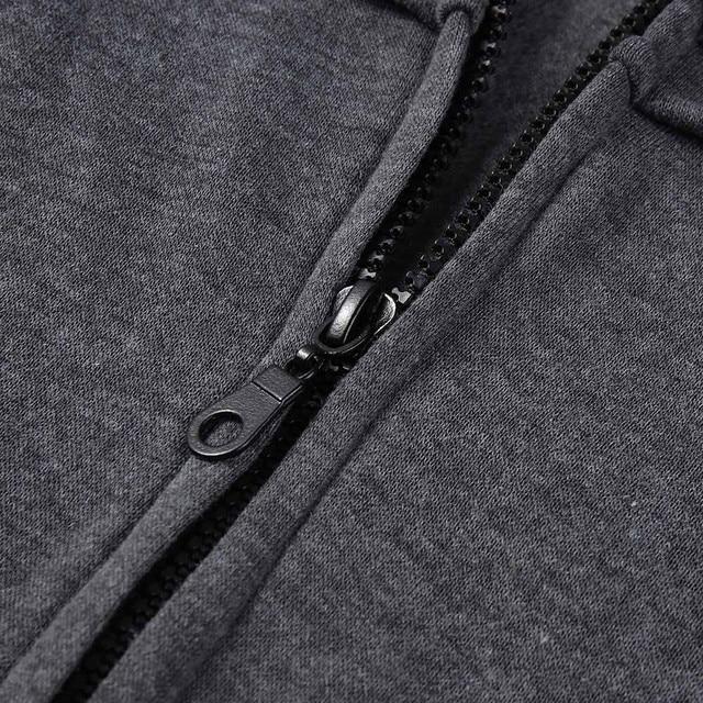 Jakość męska jesień plisy dopasowana kurtka zamek kardigan w stylu Casual sport Casual Men kurtka hip-hopowa kurtka kurtki-pilotki