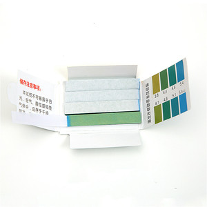 Image 5 - 特別なインジケータ紙精密ph試験ストリップ 3.8 5.4 化粧品唾液尿羊水fuid酸 & アルカ試験紙 1600 ストリップ