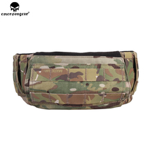 emersongear Emerson Tactical CP style AVS Molle Belt Low Profile Padded Security Waistband