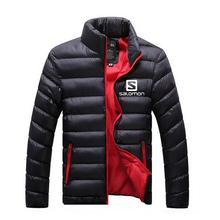 2019 New High-Quality Winter Mens Jackets And Coats Casual