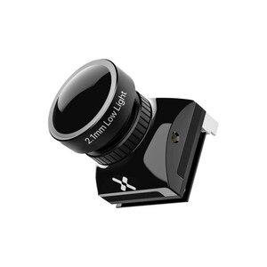 Image 4 - New arrive Foxeer Mini Cat 2/Micro Cat 2  StarLight FPV Camera Low Noise 0.0001lux Low Latency/Micro Cat 2 1200TVL FPV Camera