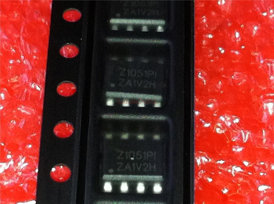 10pcs/lot AOZ1051PI AOZ1051 Z1051PI Z1051P1 SOP-8 In Stock