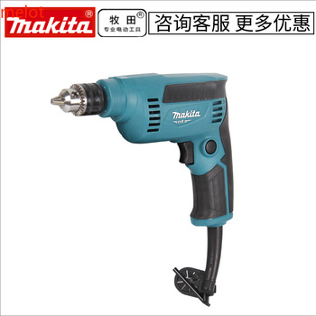 MAKITA electric drill, M6500B/M6501B 6.5MM high speed electric drill, multi function electric screwdriver