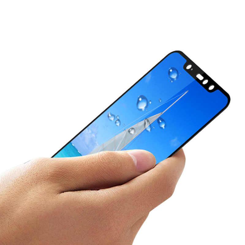 2-في-1 كاميرا الزجاج المقسى ل Xiaomi Redmi K20 6 6a واقي للشاشة عدسة على Redmi ملاحظة 7 6 برو الزجاج Redmi 7 طبقة رقيقة واقية