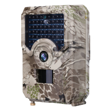 12mp 1080p Hd Hunting Trail Camera 1080p Hd Video Scouting Infrared Night Vision Cam Usb 1080p