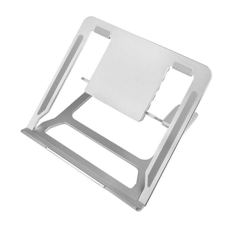 Universele Aluminium Laptop Stand Folding Verstelbare Houder Rack voor Notebook Tablet SP99