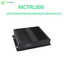 Novastar – boîte de carte d'envoi led polychrome MCTRL300, pour contrôleur d'écran led, contrôleur d'affichage vidéo led synchrone nova