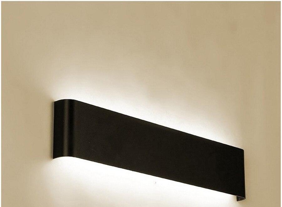 lâmpadas de parede led para sala de