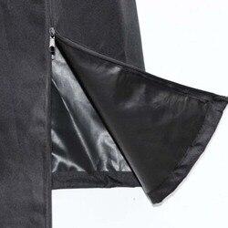 Składany Patio parasol ogrodowy ochronna osłona zadaszenia torba wodoodporna przeciwdeszczowa na