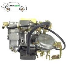 Абсолютно Новый карбюратор в сборе E303-13-600 E30313600 GWE-103005 для MAZDA E3 двигатель 323 FAMILIA пикап FORD LASER GHIH качество