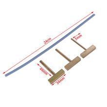 Soldering-Iron-Tips Repair-Tools for Lcd-Screen Flex-Cable Hot-Press 40w/60w-T