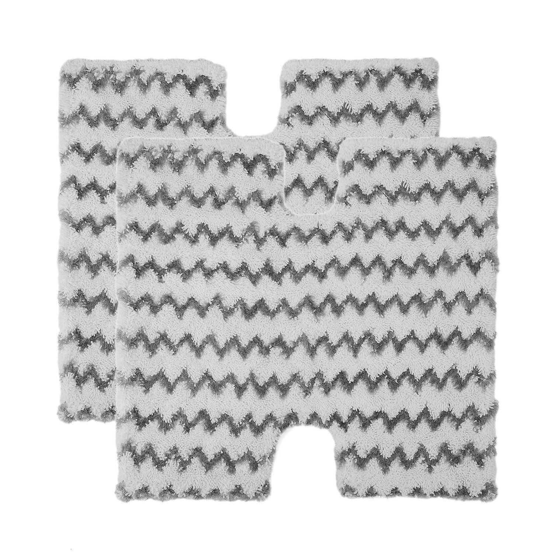 Горячая SDFC-2 упаковка Паровая Швабра Сменные подушечки для Shark Lift-OFF Pro Паровая карманная швабра и Паровая карманная Швабра S3973 S3973D S5002
